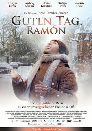 Guten Tag Ramón Film 2014 Trailer Kritik Kinode