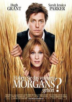 Haben Sie das von den Morgans gehört? Poster