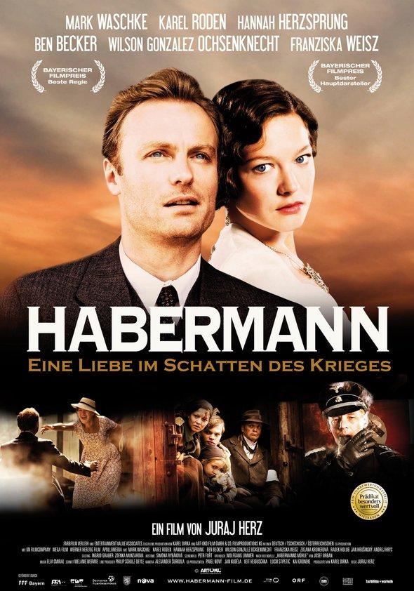 Habermann Poster