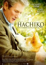 Hachiko - Eine wunderbare Freundschaft Poster