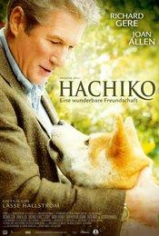 Hachiko - Eine wunderbare Freundschaft
