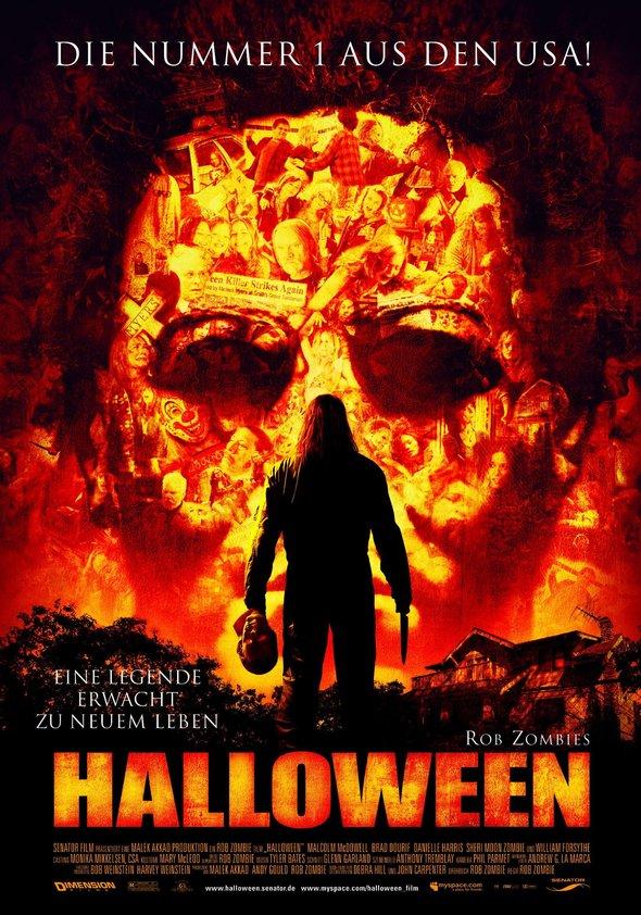 Halloween Poster