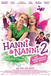 Hanni &amp&#x3B; Nanni 2