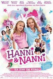 Hanni &amp&#x3B; Nanni