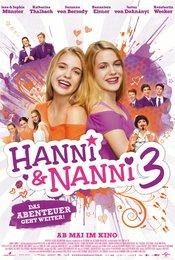 Hanni &amp&#x3B; Nanni 3