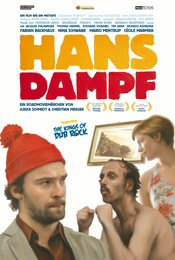 Hans Dampf - Better than daheim