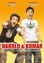 Harold & Kumar Poster