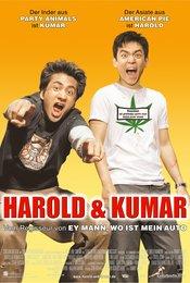 Harold &amp&#x3B; Kumar
