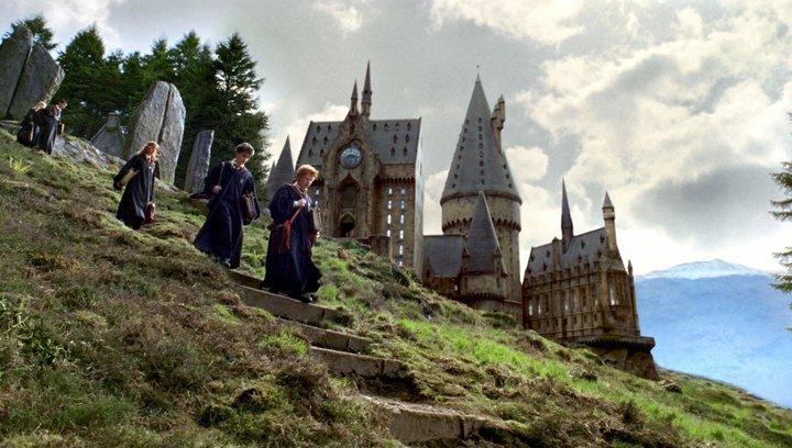 Harry Potter und der Gefangene von Askaban - Trailer Poster