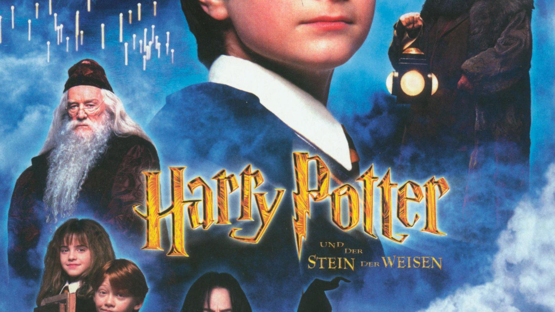 6 Bizarre Vorfalle Die Sich Wahrend Des Drehs Der Harry Potter Filme Zutrugen Kino De