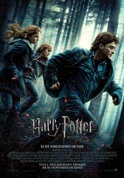 Harry Potter und die Heiligtümer des Todes Teil 1 Poster