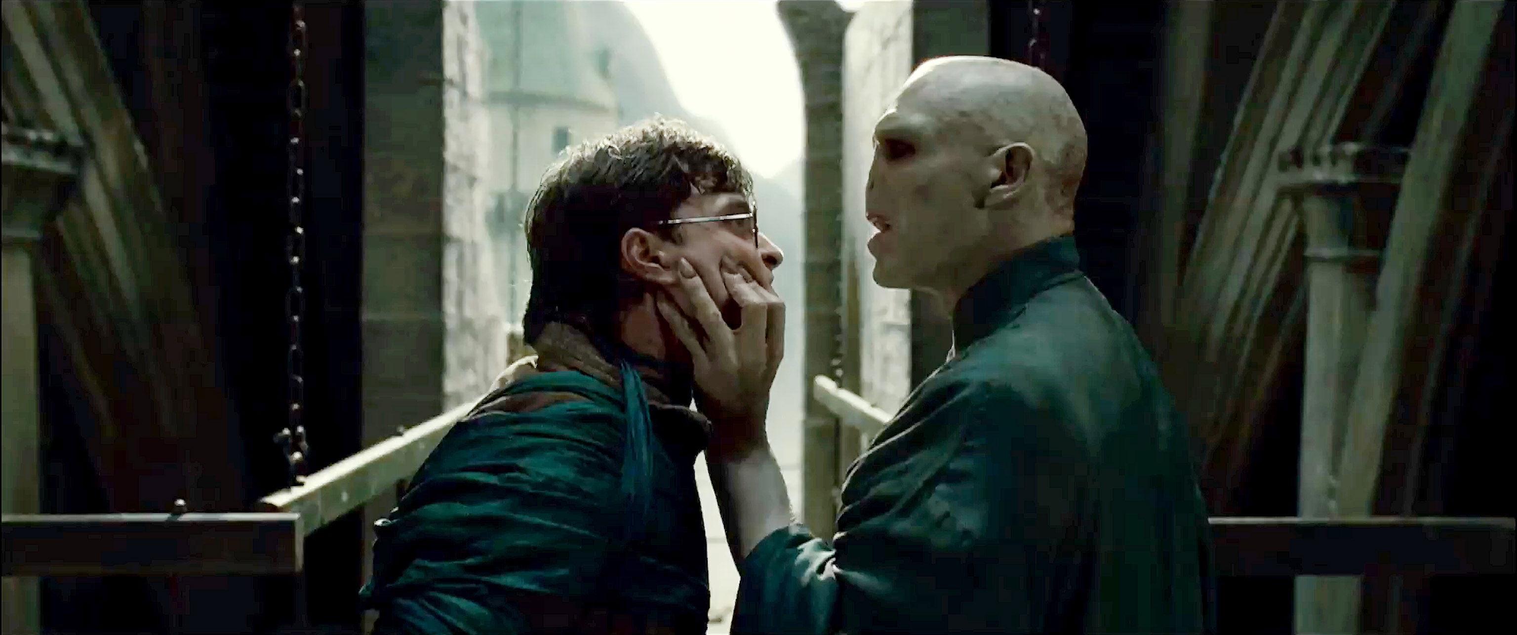 Harry Potter Und Die Heiligtümer Des Todes Teil 2 Stream