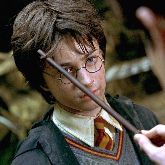 Harry Potter und die Kammer des Schreckens - Trailer Poster