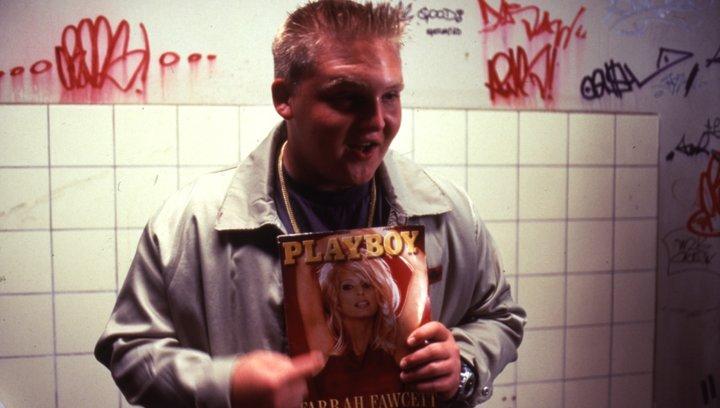 DVD - Trailer Poster
