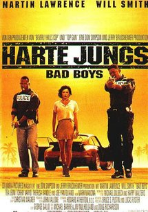 Harte Jungs - Bad Boys