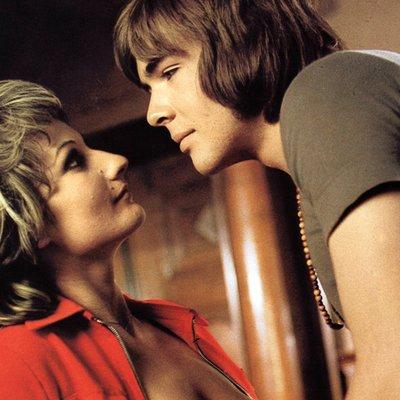 Jahre sexfilme 70er Sexfilme der