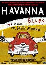 Havanna Blues Poster