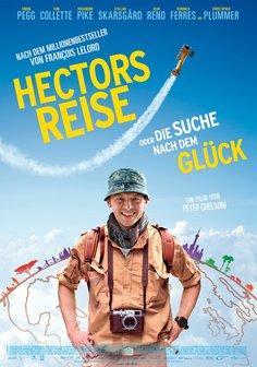 Hectors Reise oder Die Suche nach dem Glück Poster