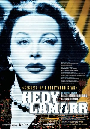 Hedy Lamarr - Secrets of a Hollywood Star