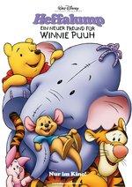 Heffalump - Ein neuer Freund für Winnie Puuh Poster