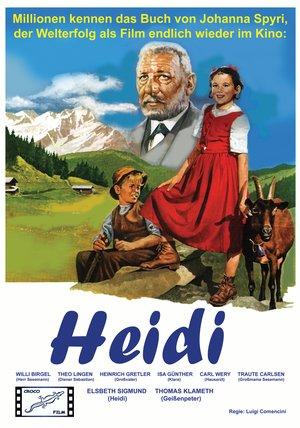 heidi film deutsch