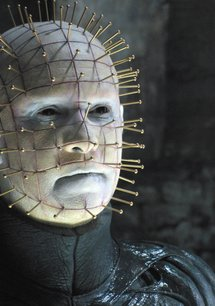 Hellraiser 8: Hellworld