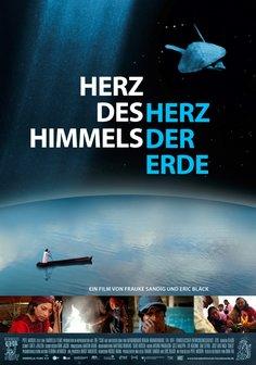 Herz des Himmels, Herz der Erde Poster