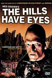 Hügel der blutigen Augen