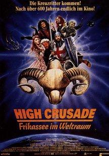 High Crusade - Frikassee im Weltraum