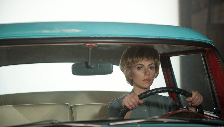 Hitchcock (BluRay-/DVD-Trailer) Poster