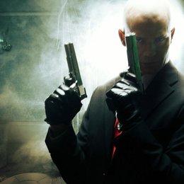 Hitman - Jeder stirbt alleine - Trailer Poster