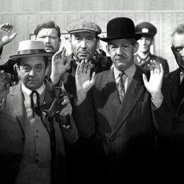 Hände hoch oder ich schieße - Trailer Poster
