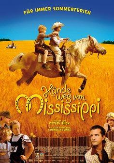 Hände weg von Mississippi Poster