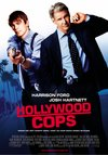 Hollywood Cops Poster
