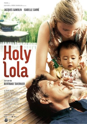 Holy Lola Poster