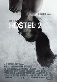 Hostel 2 Poster