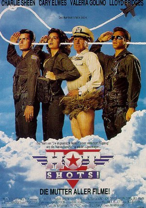 Hot Shots - Die Mutter Aller Filme