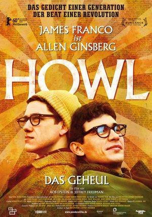 Howl - Das Geheul Poster
