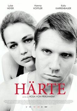 Härte Poster