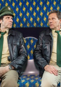 Hubert und Staller: Die ins Gras beißen
