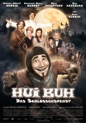 Hui Buh, das Schlossgespenst Poster