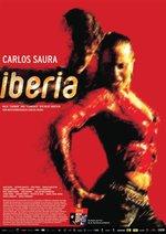 Iberia Poster