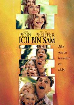 Ich bin Sam Poster