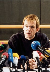 Ich will laufen - Der Fall Dieter Baumann