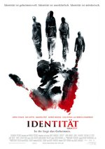 Identität Poster