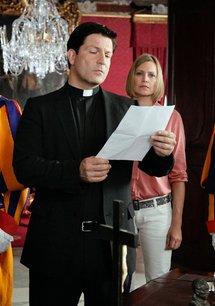 Ihr Auftrag, Pater Castell: Die Jesustafel