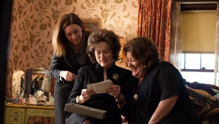Im August in Osage County - Trailer Poster