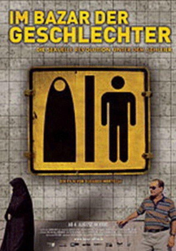Im Bazar der Geschlechter Poster