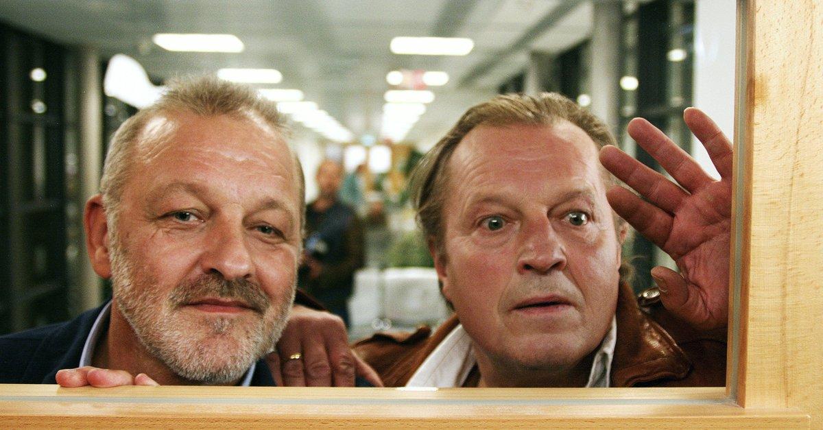 Im besten Alter Film (2009) · Trailer · Kritik · KINO.de