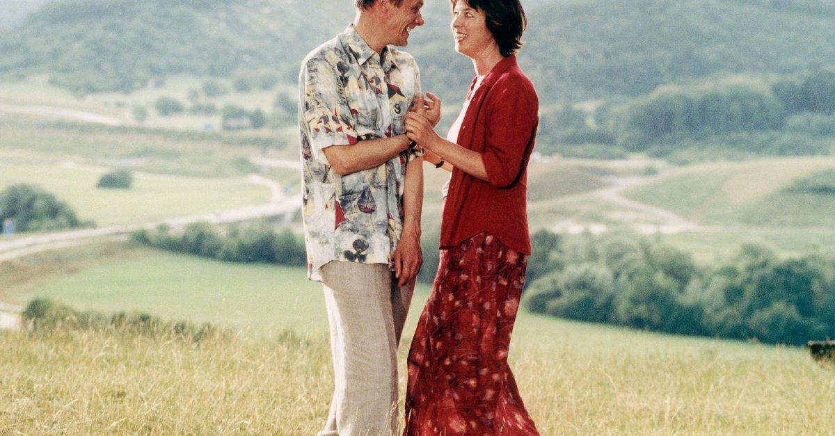 Im Chaos der Gefühle Film (2002) · Trailer · Kritik · KINO.de